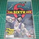 THE SIXTH GUN #22 Oni Press Comic - FIRST PRINT - Cullen Bunn, Brian Hurtt