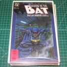 BATMAN Shadow of the Bat #2 - Alan Grant & Norman Breyfogle - DC Comics - The Last Arkham