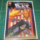 BATMAN Shadow of the Bat #6 - Alan Grant & Norman Breyfogle - DC Comics - The Ugly American