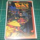 BATMAN Shadow of the Bat #9 - Alan Grant & Tim Sale - DC Comics - The Misfits