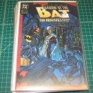 BATMAN Shadow of the Bat The Misfits Set/Run/Lot #7,8,9 - Alan Grant & Tim Sale - DC Comics