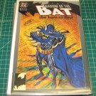 BATMAN Shadow of the Bat #11 - Alan Grant & Vince Giarrano - DC Comics - The Human Flea