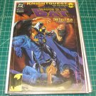 BATMAN Shadow of the Bat #19 - Alan Grant - DC Comics - The Tally Man - Knightquest