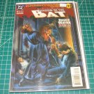 BATMAN Shadow of the Bat #23 - Alan Grant - DC Comics - Bruce Wayne - Knightquest