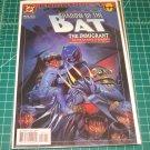BATMAN Shadow of the Bat #24 - Alan Grant - DC Comics - The Immigrant - Knightquest
