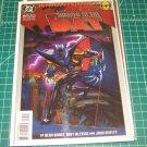 BATMAN Shadow of the Bat #25 - Alan Grant - DC Comics - The Immigrant - Knightquest