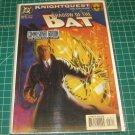BATMAN Shadow of the Bat #28 - Alan Grant - DC Comics - Commissioner Gordon - Knightquest