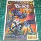 BATMAN Shadow of the Bat #30 - Alan Grant - DC Comics - Wild Knights - Knights End