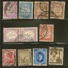 EGYPT Postage Stamp Lot x30