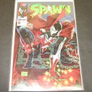 SPAWN #8 Image Comic - FIRST PRINT - Todd McFarlane