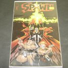 SPAWN #80 Image Comic - FIRST PRINT - Todd McFarlane