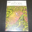 THE WOODS 2014 Comic Book #1 Boom! Studios - James Tynion IV & Dialynas
