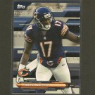 ALSHON JEFFREY 2014 Topps Fantasy Strategy - Bears & South Carolina Gamecocks
