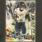 ALSHON JEFFREY 2014 Topps 1000 Yard Club - Bears & South Carolina Gamecocks