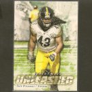 TROY POLAMALU 2014 Topps Greatness Unleashed - Steelers & USC Trojans