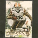 JOSH GORDON 2014 Topps Greatness Unleashed - Baylor & Cleveland Browns
