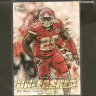 ERIC BERRY 2014 Topps Greatness Unleashed - Chiefs & Tennesse Volunteers