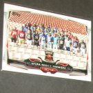 2014 Topps Rookie TEAM PHOTO RC