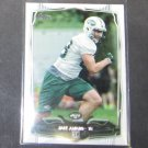 JACE AMARO 2014 Topps Rookie RC - NY Jets & Texas Tech Red Raiders