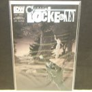 LOCKE & KEY Omega 2014 Comic Book #3 Joe Hill - IDW Comics