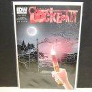 LOCKE & KEY Omega 2014 Comic Book #4 Joe Hill - IDW Comics