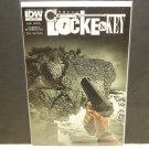 LOCKE & KEY Omega 2014 Comic Book #5 Joe Hill - IDW Comics