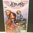 DV 8 Comic Book Lot/Run #6,7,8 First Print Image Comics