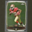 CARLOS HYDE 2014 Topps Chrome Rookie RC - 49ers & Ohio State Buckeyes