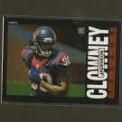 JADEVEON CLOWNEY 2014 Topps Chrome 1985 Retro Rookie RC - Texans & South Carolina Gamecocks