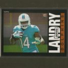 JARVIS LANDRY 2014 Topps Chrome 1985 Retro Rookie RC - Dolphins & LSU Tigers