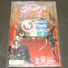 LEGENDS of the SHADOW CLAN Exclusive Comic Book #10 Wade's Comic Madness
