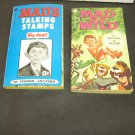 MAD Magazine Paperback BOOK Lot First Print - Alfred E. Newman