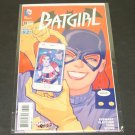 BATGIRL 2015 Comic Book #39 - DC Comics New 52 - Harley Quinn Month Variant