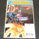 DIVERGENCE #1 - FCBD DC Comics 2015 - Not Stamped