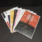 TREES 2014 Image Comic Book Lot/Set/Run #1 2 3 4 5 6 7 8 Ellis/Howard