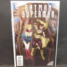 BATMAN SUPERMAN 2015 Comic Book #12 Bombshell Variant Cover DC Comics New 52