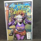 The DARK KNIGHT 2011 DC Comic Book New 52 #23.4 - Batman, Joker's Daughter