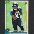 RASHAD GREENE 2015 Topps Take it to the House PROMO Rookie RC - Florida State Seminoles & Jaguars