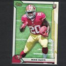 MIKE DAVIS 2015 Topps Take it to the House PROMO Rookie RC - Gamecocks & 49ers