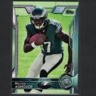NELSON AGHOLOR 2015 Topps Rookie RC - USC Trojans & Philadelphia Eagles