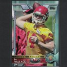 BO WALLACE 2015 Topps Rookie RC - Ole Miss & Kansas City Chiefs