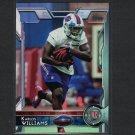 KARLOS WILLIAMS 2015 Topps Rookie RC - Seminoles & Buffalo Bills