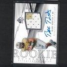 BLAKE BORTLES 2014 SP Authentic Rookie Autograph RC - Jaguars & UCF Knights