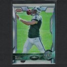 BRYCE PETTY 2015 Topps Chrome Refractor Rookie RC - Baylor Bears & NY Jets