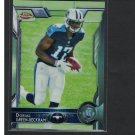 DORIAL GREEN-BECKHAM 2015 Topps Chrome Rookie RC - Sooners & Titans