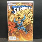 SUPERMAN 2011 Comic Book #1 DC Comics New 52 - George Perez, Jesus Merino