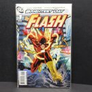 The FLASH Brightest Day #1- DC Comics 2009 - Geoff Johns