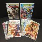 SECRET ORIGINS Complete Set - DC Comics New 52 - 2011 Harley Quinn,Batgirl