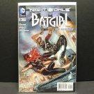 BATGIRL #5 DC Comics First Print - First Appearance of Gretel