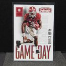 DERRICK HENRY 2016 Donruss Panini Contenders Draft Rookie RC - Tennessee Titans & Crimson Tide